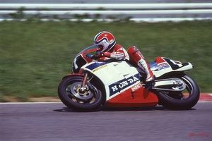 8耐が『コカ・コーラ』鈴鹿8耐となったのは1984年から、きっかけは中年サラリーマンの感動だった!