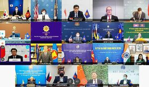 経産省、「東アジア経済大臣会合」開催 コロナ後の対策など議論 自由貿易の重要性を再確認