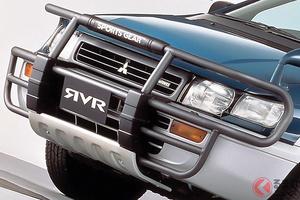 使い勝手の良さは理想的な姿かも? RVブームを背景に誕生した「RV風」の車3選