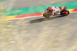 【MotoGP】マルク・マルケス、今季のバイクに適応するのに苦しむ「普通の乗り方で乗ると、すぐクラッシュしてしまう」