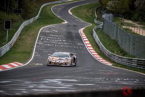 ニュル最速にポルシェ「911 GT2 RS」が再び! ノルドシュライフェ最速ベスト10【公道走行可能車両編】