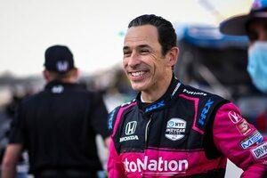カストロネベスが4年ぶりのインディカーフル参戦を発表。メイヤー・シャンク・レーシングから5度目のインディ500制覇を目指す