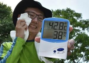 猛暑続きで熱中症警戒アラート発動中! 30分で車内温度は50℃! 車内温度を素早く下げるコツとは