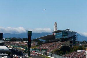 F1 Topic:鈴鹿での日本GPに向け、F1と日本政府が『バブル形式』での開催を模索か