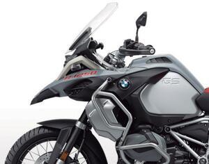 BMW「R1250GS Adventure」【1分で読める!現行バイク特徴紹介2020】