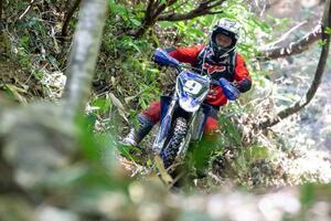 鈴木健二がエルズベルグロデオに挑戦、エントリーを完了