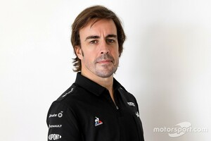 フェルナンド・アロンソ、アルピーヌF1新車発表に際しコメント「チームとして、昨年よりさらに前進したい」
