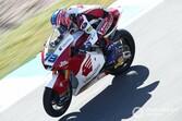 "【MotoGP】小椋藍とIDEMITSU Honda Team Asia の挑戦:自己ベストより嬉しい7位フィニッシュ。課題は""ムリ""の使いドコロ?"