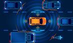 世界初のレベル3に対応した自動運転車、ホンダ「レジェンド」発売で加速する開発競争、カギを握るテクノロジー関連企業との連携