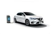 ルノー メガーヌハッチバックのPHVが本国で発表。燃費は最大40%向上、約490万円から