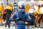 リカルド6位「今までで一番の週末。必死に防御するなかで、車の力を最大限引き出せた」マクラーレン/F1第4戦