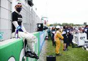 ガスリー5秒ペナルティも10位「自分に腹が立つ。小さなミスでポイントを失った」アルファタウリ・ホンダ/F1第4戦