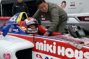 Juju、デンマークF4第2ラウンドでは優勝ならず「速さを勝ちに結びつけたい」