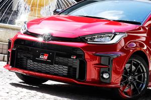 トヨタ新型「GRヤリス」はフル装備で500万円超えとなるか!? 最新4WDスポーツの豪華仕様は