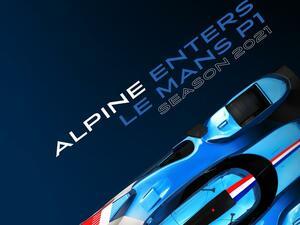 「アルピーヌ」が2021年シーズンからWEC LMP1、F1グランプリに参戦、ルノーグループのスポーツイメージを牽引