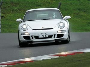 【ヒットの法則356】997型ポルシェ911GT3 には「911の走りの魅力」を凝縮した刺激的な世界があった