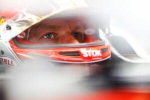 マグヌッセン「こういう事態の再発は許されない。いいレースができそうだったが機会を逃した」:ハース F1第9戦決勝