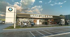 岐阜県にBMWの正規ディーラー「Motorrad Gifu」が誕生! 9月18日にプレオープン
