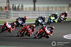 【MotoGP】ドゥカティ、2022年以降も6台体制維持を希望。アプリリアと別れたグレシーニに食指