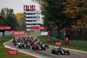 ドメニカリCEO、F1を2日間で開催する可能性を否定。グランプリ主催者らも望まず