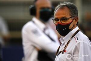F1のドメニカリCEO、昨年イモラでテストした短縮フォーマットの導入を否定