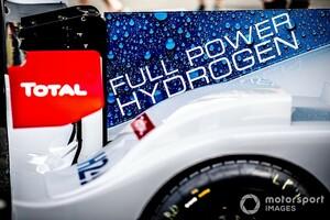F1&フォーミュラEは、ゼロエミッション化に大きく貢献。トッドFIA会長、水素の可能性についても言及