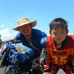 エンデューロライダーとして生きる、ということ。オフロードバイクに捧げた保坂修一の青春