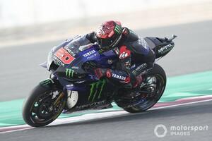 【MotoGP】ヤマハはポルトガルでも好調続く? クアルタラロ「カタールのような速さ発揮できるか楽しみ」