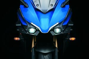 【速報】スズキが新型『GSX-S1000GT』発表! GSX-S1000Fの後継機はスーパースポーツ・グランドツアラー!?【スズキのバイク!の新車ニュース/SUZUKI GSX-S1000GT スタイリング編】