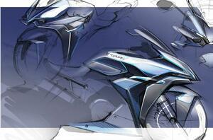 新型『GSX-S1000GT』が全部わかる! GTとはいえ快適なだけのバイクじゃない!?【スズキのバイク! の新車ニュース/GSX-S1000GT 開発インタビュー動画 編】