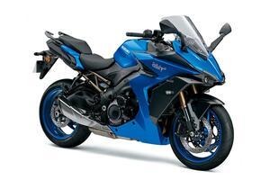 新型『GSX-S1000GT』はGSX-S1000Fから何が変わった? 【スズキのバイクの新車ニュース/SUZUKI GSX-S1000GT 装備&ディテール 編】