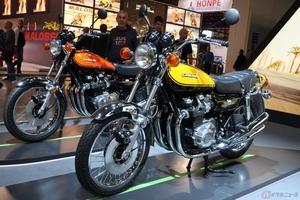 何故今、古いバイクの価格が上昇しているのか?
