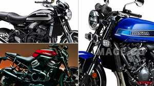次期排ガス規制クリア? 絶版? '20-'21新車バイク動向予想〈大型ネイキッド編〉