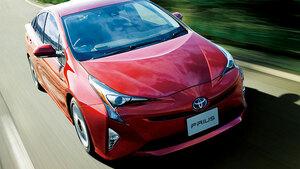 知ってそうで知らないHV車の燃費をよくするアクセルワーク術
