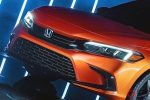 ホンダ新型「シビック」が世界初公開! アメリカホンダのイケてる車5選