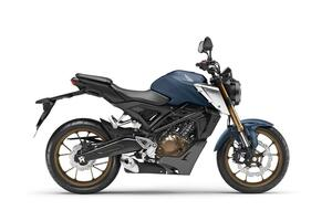 ホンダ新型「CB125R」は走りの楽しさだけでなく〈上手くなれるバイク〉としての魅力を増している【太田安治の2021年モデル乗り味予測】