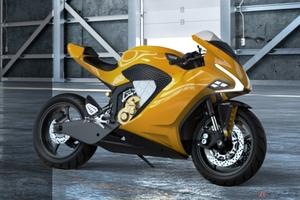 Damon Motorcycles「HyperSport SE/SX」公開 先進の安全性を取り入れた電動バイクのエントリーモデル
