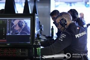 F1チームもリモートワークに一苦労? ウイリアムズのロブソン「現場にいないと見逃すモノも多い」