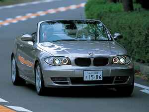 【ヒットの法則427】BMW120iカブリオレの登場で1シリーズのプレミアム度が大きくアップ