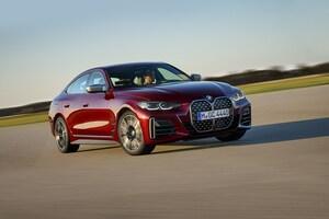 BMW4シリーズグランクーペが本国でフルチェンジ! 日本導入前に変更点をチェックした