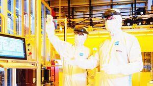 ボッシュ、ドイツの半導体新工場が7月から生産開始 自動車向けは9月にもスタート