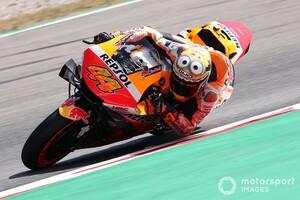 【MotoGP】ポル・エスパルガロ「ドイツ戦に向け使えそうなモノが見つかった」ホンダ勢復活の糸口に?