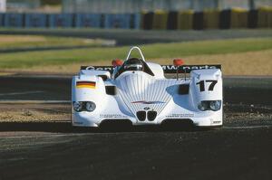【トップレベルのレース】BMW デイトナ24時間へ復帰表明 2023年 LMDhクラスのマシン製作