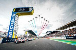 8月開催のル・マン24時間レース、ACOが約5万人の観客入場を認めチケット販売へ