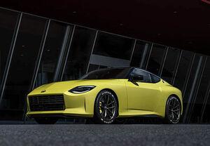 「最新モデル解説」新たなZ-CAR時代が始まる! 新型フェアレディZプロトタイプは超スタイリッシュなFRヒーローになり得るのか
