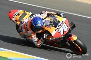 【MotoGP】「これまでのパフォーマンスは望んだモノじゃなかった」アレックス・マルケス、自身への批判に理解示す