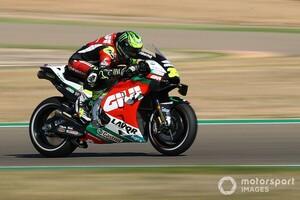 "【MotoGP】「奇跡の治療法なんかじゃない」クラッチローの復活3番手に""新型サス""は無関係か"