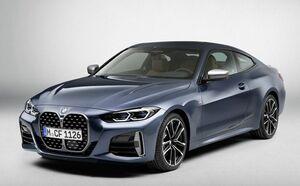 新型BMW4シリーズに高性能バージョンの「M440i xドライブ」をラインアップ