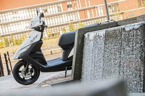 コスパ高すぎ! スズキの原付二種(125cc)スクーターと原付(50cc)スクーターには無料で『盗難補償』が付いてくるの知ってる?
