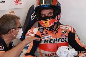 """【MotoGP】予選に苦しむアレックス・マルケス、次の課題は『""""Moto2スタイル""""を捨てる』こと"""
